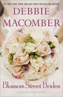 MB'S Book Tours - Blossom Street Brides Jan 20th -  Jan 30th