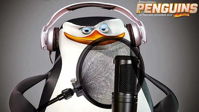 Penguins of Madagascar (Pinguinii din Madagascar) 2014