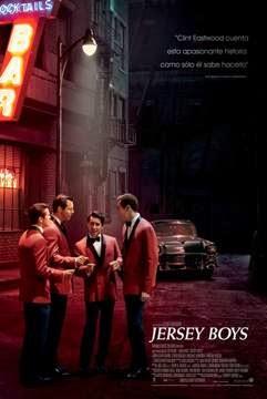 descargar Jersey Boys, Jersey Boys español