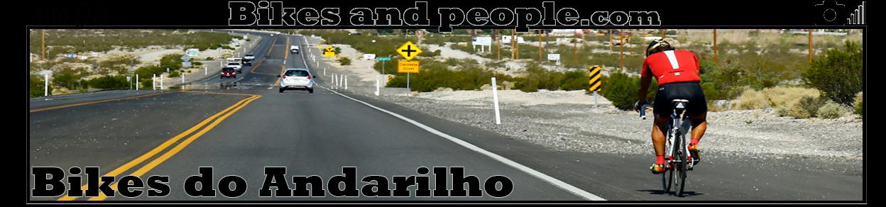 Bikes do Andarilho