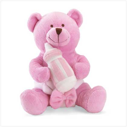 MyStuffSpace � Teddy Bear With