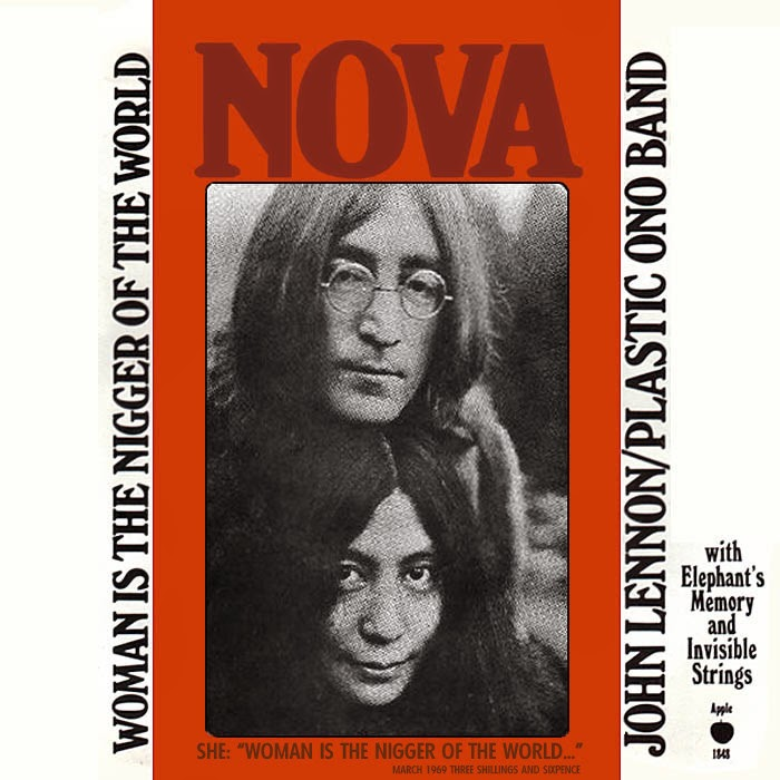 lennon mature singles John lennon power to the people: the hits  was lennon's first solo #1 single,  but mature domestic partnership and its particular joys and tensions.