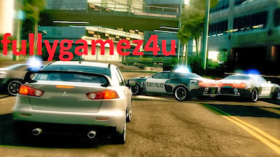 Downlaod Need For Speed Under Cover Game 100% Working