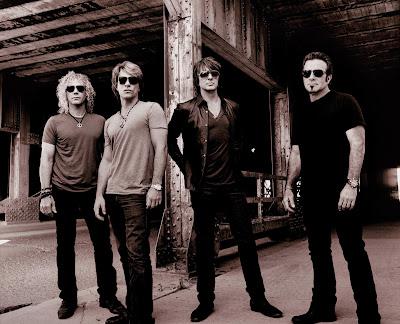 Bon Jovi – Bed Of Roses ( Chord And Lyric )