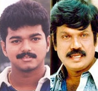 Goundamani Plays The Important Role In 'Jilla' Film