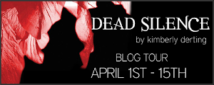 Dead Silence Book Tour