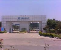 Bajaj Auto Ltd. Sidcul Uttarakhand India
