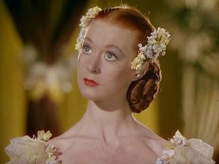 Moira shearer Tales of Hoffmann 1950