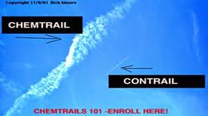 Chemtrails - Μας δολοφονούν από τον ουρανό! - Ένα άρθρο που πρέπει να διαβάσετε ΟΠΩΣΔΗΠΟΤΕ!