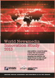 DO YOU KNOW WHAT INNOVATION MEDIA COMPANIES WORLDWIDE ARE PLANNING NEXT?