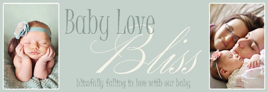Baby Love Bliss