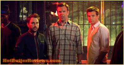 Horrible Bosses movie image