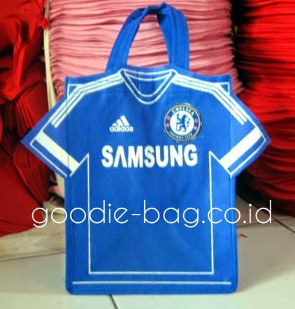 Tas Ulang Tahun Chelsea