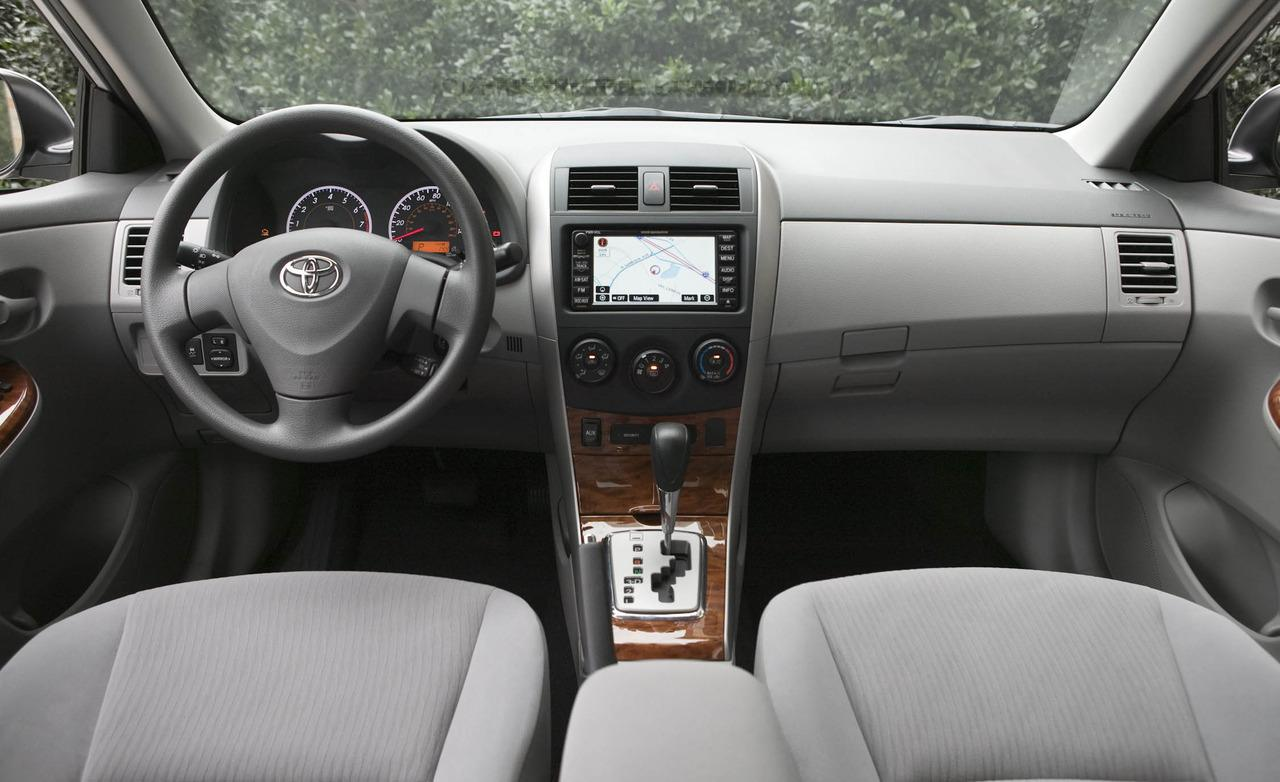 2014 corolla the best new features apps directories