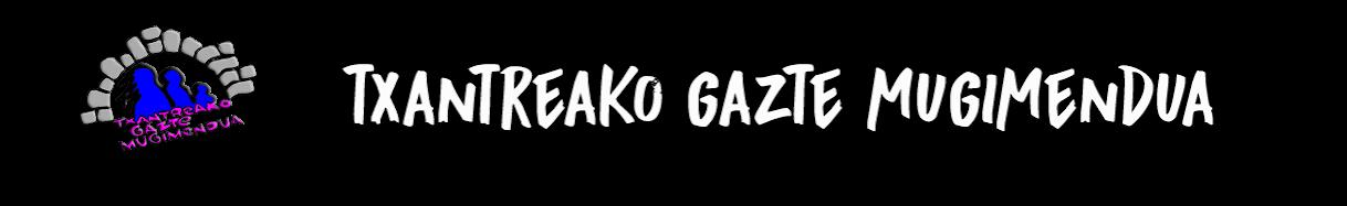 Txantreako Gazte Mugimendua