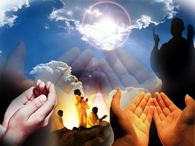 Antara Golongan Orang Yang Dimakbulkan Doa
