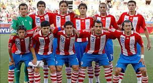 Ver Online Corea del Sur vs Paraguay en Vivo / Amistoso Internacional (HD)