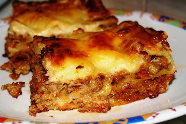 Итальянская кухня рецепты в домашних условиях