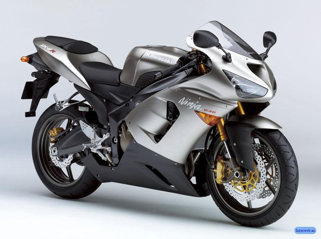 Yamaha Bikes - New Sports Bikes