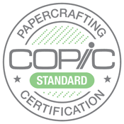 Copic Standard Certified