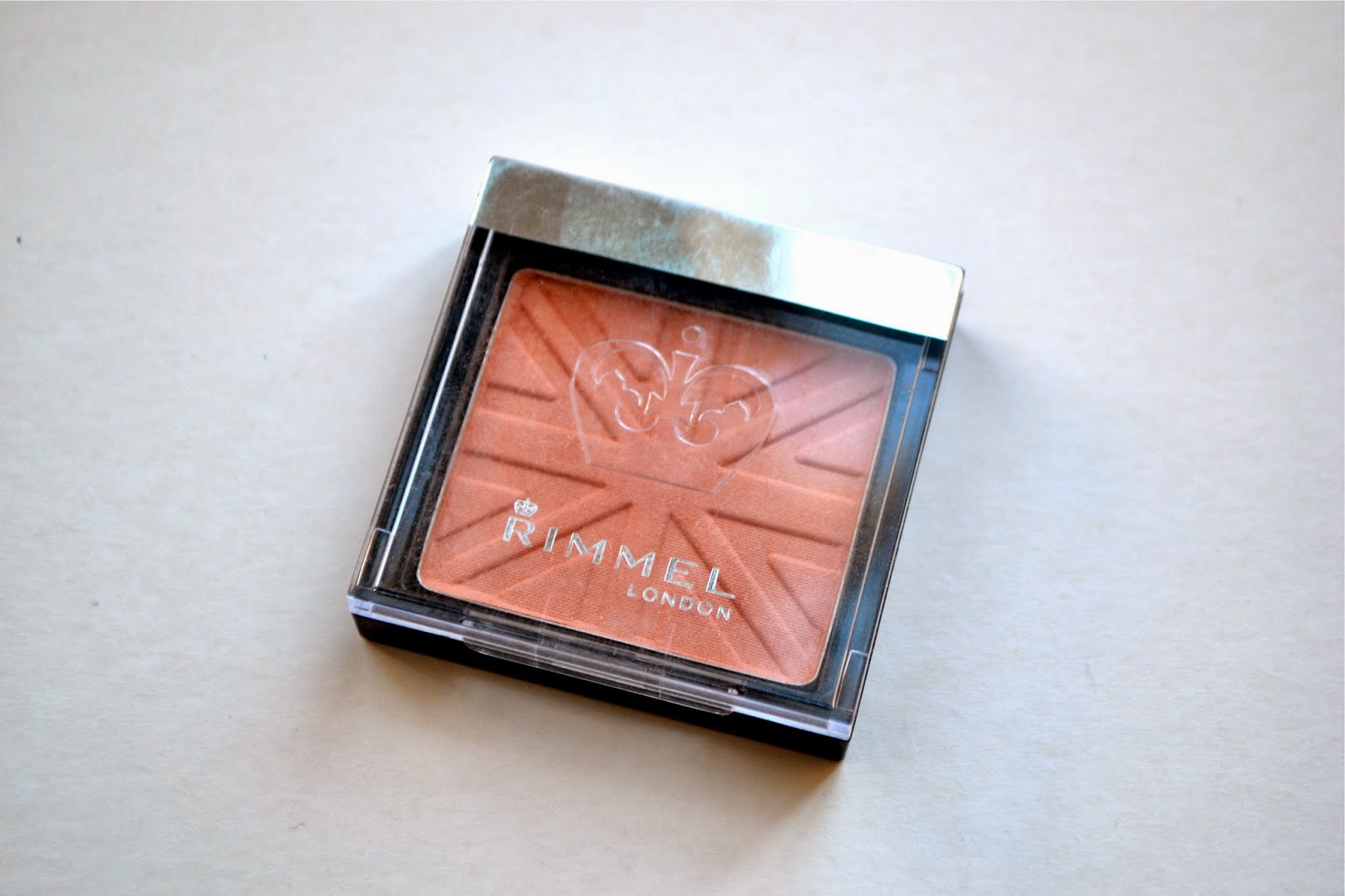 Rimmel  Lasting Finish Mono Pink Rose Blush