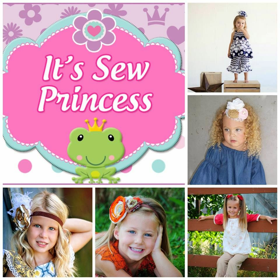 It's Sew Princess
