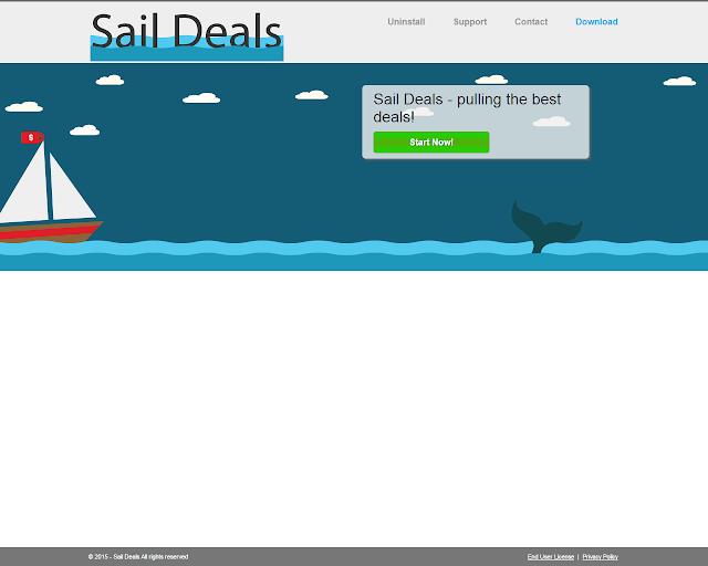 Sail Deals