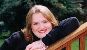 Author, Angie Blackburn-Howard