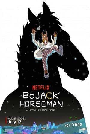 BoJack Horseman - 2ª Temporada Desenhos Torrent Download completo