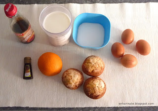 Receta pan de Calatrava ingredientes EnHarinate