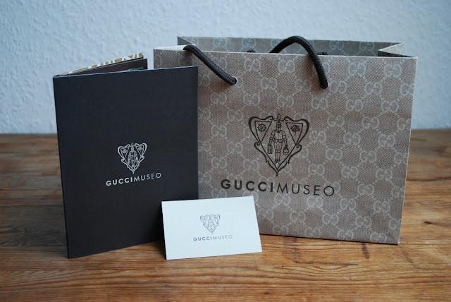 Gucci Museum Florenz