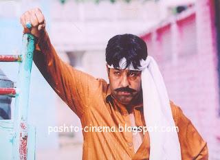 Shahid Khan Malang Bacha