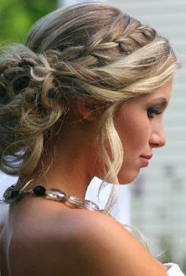 Prom Hairstyles 2014 Image Collections 4
