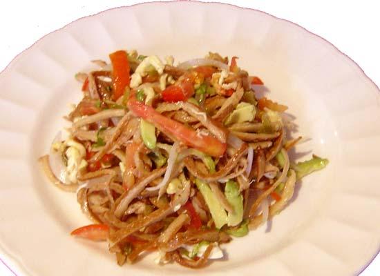 ... +Receta related recipes salpicon salpicon nicaraguan minced meat