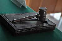 Daftar Hakim Korup