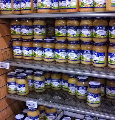 Jak oszczędzać na jedzeniu?  Sposób norweski