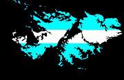 Alumnos de 5 grado realizarán un acróstico con el nombre de las Islas . malvinas