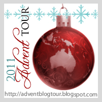 Virtual Advent Tour 2011