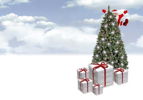 Tarjetas para imprimir: de Navidad y gratis