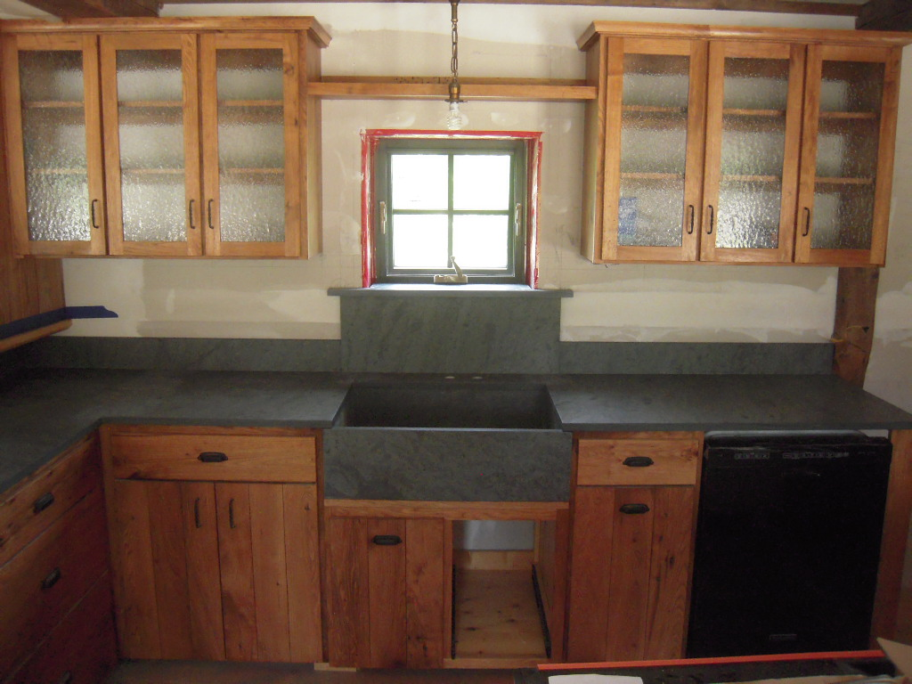natural designbuild sbf25 the beauty of local stone - Normal Kitchen Design
