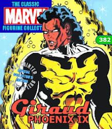 Giraud (Phoenix IX)