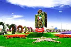 Taman Bunga Indah