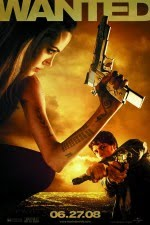 Watch Wanted 2008 Megavideo Movie Online