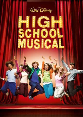 High School Musical (2006) ταινιες online seires oipeirates greek subs