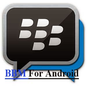 BBM Android 2.3.0.14