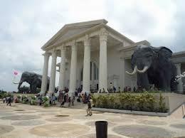 Jatimpark Batu Secret Zoo Dan Museum Taman Satwa