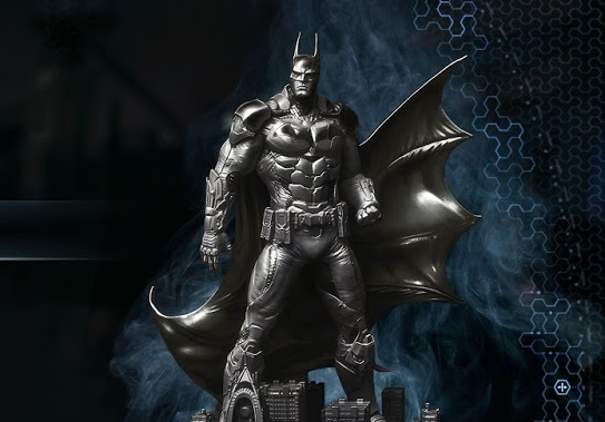 Batman: Arkham Knight - Limited Editions & Release Date Unveiled