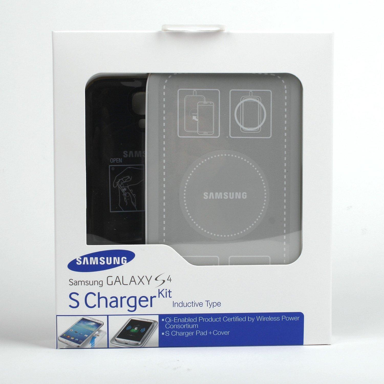 Galaxy S4 Kablosuz Şarj Fiyatı | Samsung Galaxy S4 Kablosuz Şarj Cihazı