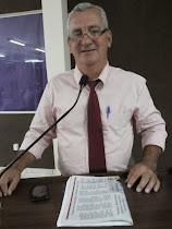 VEREADOR JOSÉ ELOI CRESTANI DE ALTA FLORESTA-MT