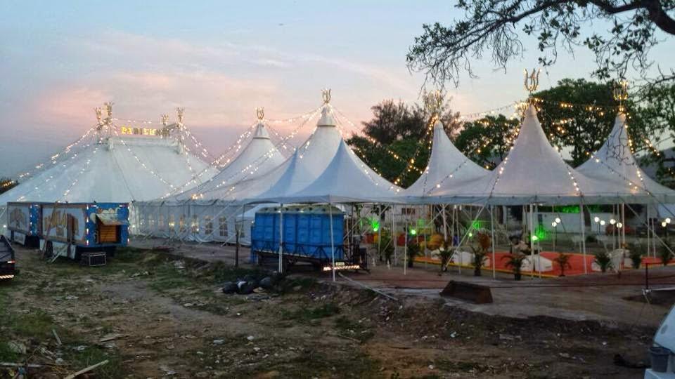 Babilônia Circus